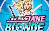 Agent Jane Blonde - играть на деньги во флеш-игру от Microgaming