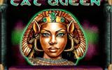 Cat Queen – виртуальный автомат с бонусами от Playtech