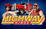 Highway Kings от Playtech - выиграть крупную сумму в Вулкан