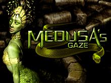 Medusas Gaze от Playtech на игровом портале Вулкан Старс