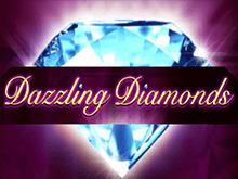 Dazzling Diamonds – автомат со специальными символами от Novomatic