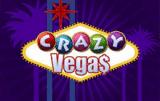 Crazy Vegas - выиграть джек-пот в аппарате создателя RTG