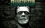Франкенштейн в казино Вулкан от NetEnt