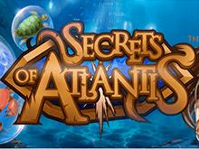 Играть бесплатно в зале Вулкан в Secrets Of Atlantis